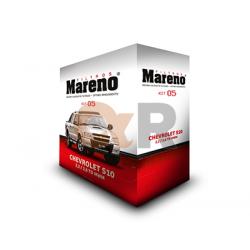 KIT5-MARENO