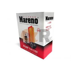 KIT9-MARENO